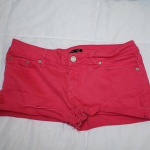 Gap Hadley Shorts - Pink